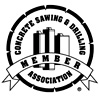 Concrete Sawing & Drilling Association Member