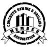 Concrete Sawing & Drilling Association Member